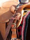 Saddle Me Up royalty free stock image