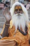 Sadhu 1 Stock Image