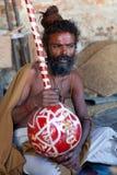 sadhu Zdjęcie Stock