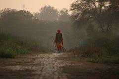 sadhu Fotos de archivo libres de regalías