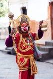 Sadhu Hanuman Royalty Free Stock Image