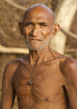 Sadhu, Holy man Royalty Free Stock Photography