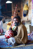Sadhu Royalty Free Stock Photos