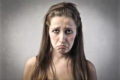 Sadness Stock Photos