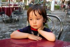 Sadness Royalty Free Stock Photography