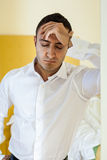 Sadness Royalty Free Stock Images