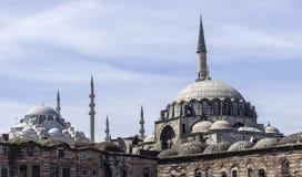 Sadrazam Rustem Pasa Mosque Stock Photography