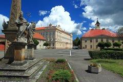 Sadska Photo libre de droits