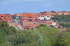 Sadu Sibiu Stock Photos