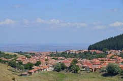 Sadu at Sibiu Royalty Free Stock Photo