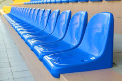 sadza stadium Fotografia Stock