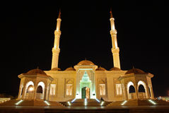 Saeed bin Taymoor Mosque Royalty Free Stock Images