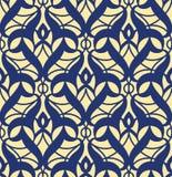 Safar Seamless Pattern Three Imágenes de archivo libres de regalías