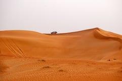Safari - Dubai Imagenes de archivo