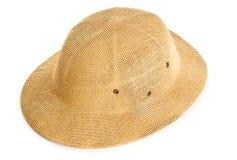 Safari Hat Stock Photography