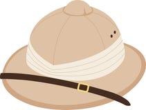 Safari Hat Royalty Free Stock Image