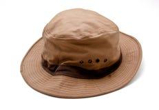 Safari kapelusz Obraz Royalty Free