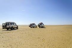 Safari Land kryssare Arkivfoton