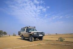 African private safari Royalty Free Stock Image