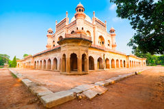 Safdarjung's Tomb Royalty Free Stock Photos