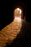 Safdarjung's Tomb Royalty Free Stock Images