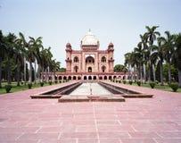 Safdarjung Tomb in Delhi, India Stock Images