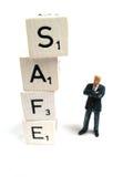 Safe Royalty Free Stock Image
