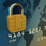 Safe banking Stock Images