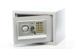 Safe box Royalty Free Stock Image