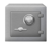 Safe box Royalty Free Stock Photos