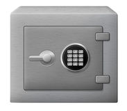 Safe box Royalty Free Stock Image