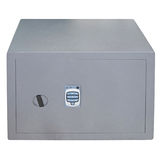 Safe box Royalty Free Stock Photography