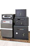 Safe box Royalty Free Stock Images