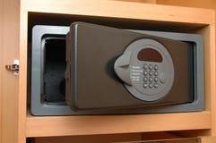 Free Safe Box In Closet Royalty Free Stock Photos - 5891928