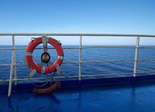 Safe Cruise Stock Images
