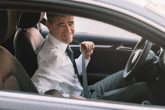 Free Safe Driving Stock Image - 81714821
