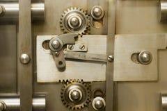 Safe-Gänge 2 Lizenzfreie Stockbilder