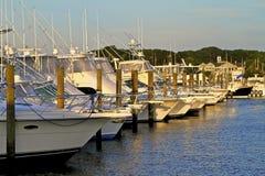 Safe Harbor, IIII stock photography