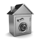 Safe house Royalty Free Stock Photos