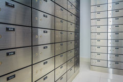 Safe Locker Stock Photos