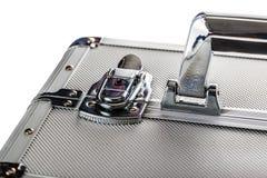 Safe luggage Stock Image