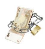 Safe money Royalty Free Stock Images