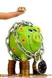 Safe Savings Stock Images