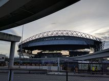 Safeco Feld Stockfotografie