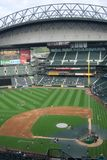 Safeco Field - Seattle Mariners Royalty Free Stock Images