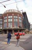 Safeco Field - Seattle Mariners Stock Photo