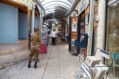 Safed Stock Photography
