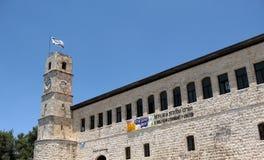 Safed Sarayaen 2008 Arkivbild
