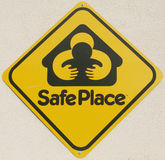 SafePlace Stock Photo