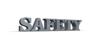 Safety Royalty Free Stock Image
